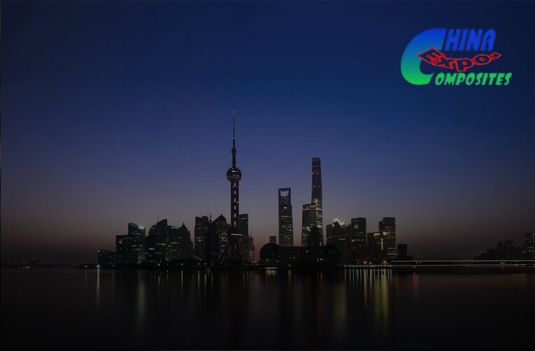 Attend CCE show 2019 in Shanghai