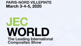 JEC World Paris 2020