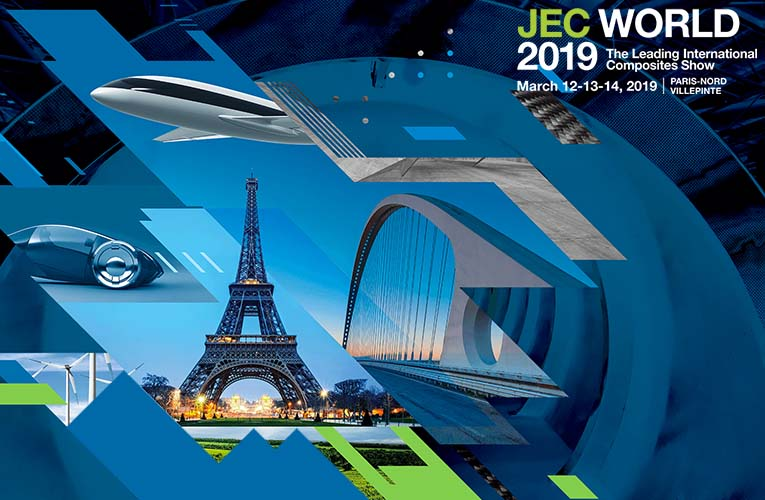 JEC World Paris 2019